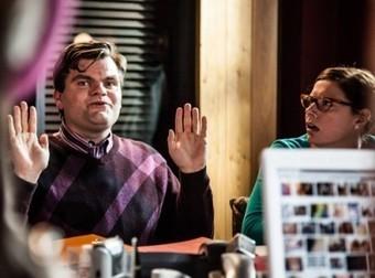 Recensie 'Connie & Clyde' - Knack.be | Liberale Vrouwen Gazet | Scoop.it