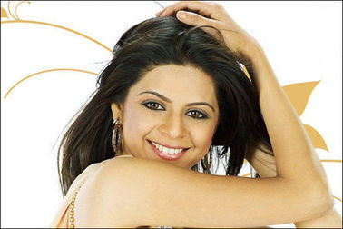 It does not make a difference if you are acting for films or television: Rucha Gujarathi | Tellychakkar.com | Acting for Television | Scoop.it