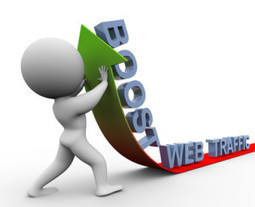 Surefire Ways To Double Your Blog's Traffic | Blogging, Tech & Social Media | Scoop.it