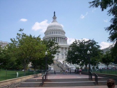 U.S. Budget Deal Reaches Finish Line | Higher Education and academic research | Scoop.it