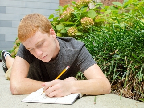 4 Strategies for Teaching Students How to Revise | Professional Communication | Scoop.it