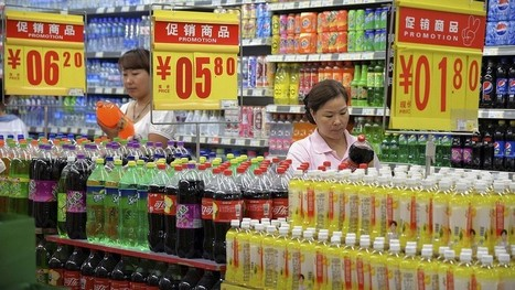 China watchers see soft landing for economy in 2015 - MarketWatch | My China Business News Selection | Scoop.it