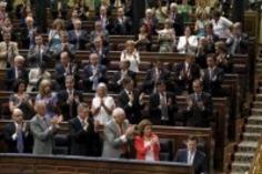 ¿Quiénes aplaudieron los recortes de MarianoRajoy?   Partido Popular, una visión crítica   Scoop.it