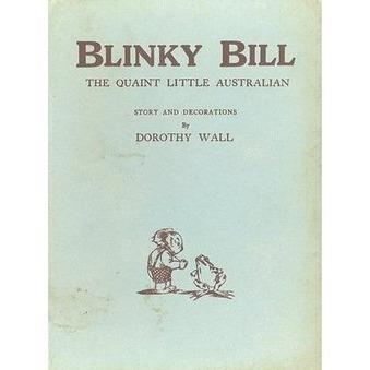 Blinky Bill | Blinky Bill | Scoop.it