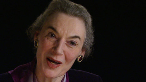 Watch now: American Masters | Marian Seldes on Empathy and Cruelty in Directing Actors | KNPB Channel 5 Video | Empathy in the Arts | Scoop.it