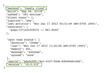 [IMPORTANT] Preparing to be upgraded to the new feedly cloud   Aimaro 3.0   Scoop.it