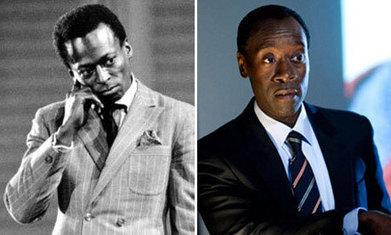 Don Cheadle tuning up Miles Davis biopic Kill The Trumpet Player | Cultura de massa no Século XXI (Mass Culture in the XXI Century) | Scoop.it