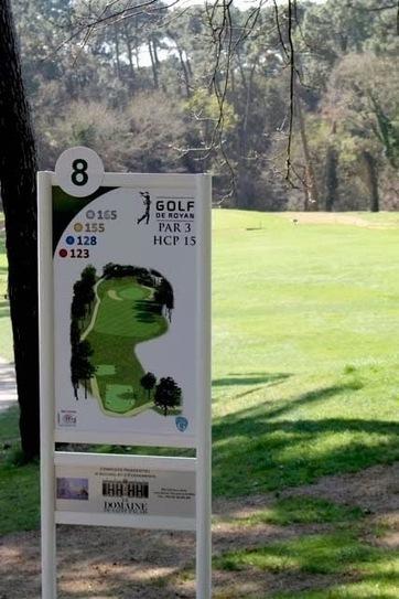 Le Domaine de Saint-Palais – Google+ - Offre Golf + Hébergement ! Du 13 février au 2 mars 2014… | Actualité du Domaine de Saint Palais | Scoop.it