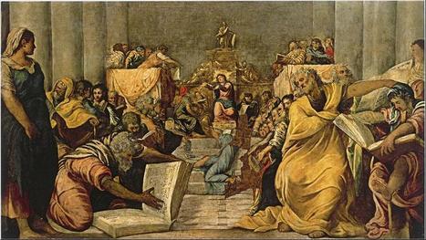 Tintoretto | Scuderie del Quirinale | Net-plus-ultra | Scoop.it