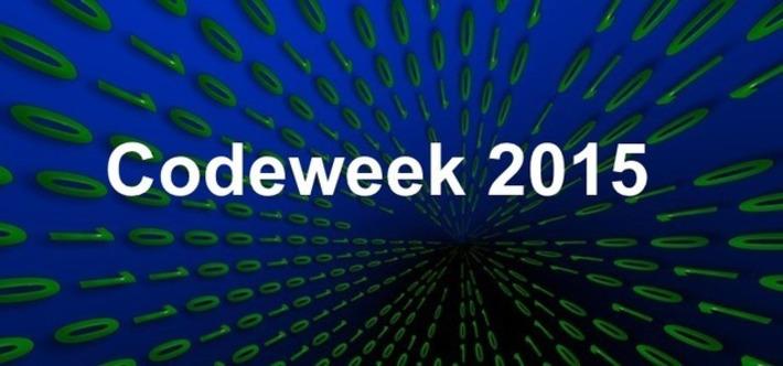 Edu-Curator: Het is Codeweek! Lessuggesties m.b.t. programmeren met kinderen | Educatief Internet - Gespot op 't Web | Scoop.it