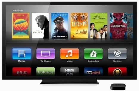 Apple Television Set Not Expected Until 2015 or Later, But A7 Apple TV Could Come in 2014 | planetAppleTV | Scoop.it