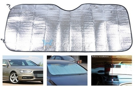 Sun Car Visor - Great Promotional Gift ideas for the Motor Industry | Promotional Gifts | Scoop.it