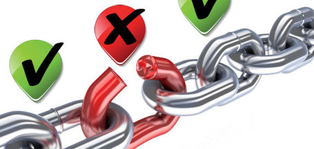 How Google's Disavow Links Tool Can Remove Penalties | SEO Talk | Scoop.it