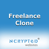 Freelancer Clone | Freelancer Clone Script | Freelance Marketplace Clone - NCrypted