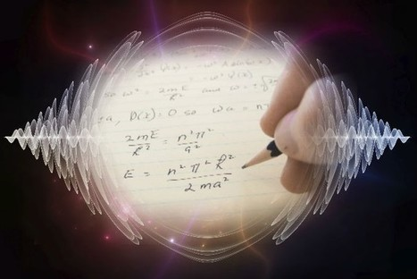 Quantum Physics Just Got Less Complicated | Science, Space, and news from 'out there' | Scoop.it