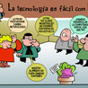 Juventud y TIC