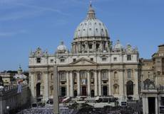 Referendum: religiosi a piazza S.Pietro - Politica - ANSA.it | #chinonvota | Scoop.it