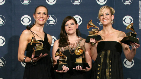 10 years later, Dixie Chicks right all along | eHS Mobile Classroom | Scoop.it