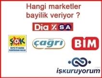 Bayilik Veren Marketler - İş Kuruyorum | Franchise veren firmalar | Scoop.it