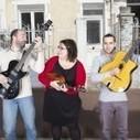 La Tartine - Parisian Wedding Entertainment | Wedding Suppliers for France wedding | Scoop.it