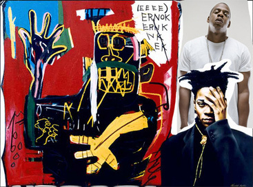 From Rolex to Rothko: Should Rappers Make Music About Art? | Best Urban Art | Scoop.it