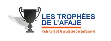 Communiqué de presse concours de création d'entreprise: Les Trophées de l'AFAJE | Passion Entreprendre | Scoop.it