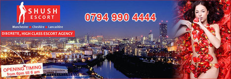 Manchester Incall Escorts   Sexy Manchester Escorts Girl   Scoop.it