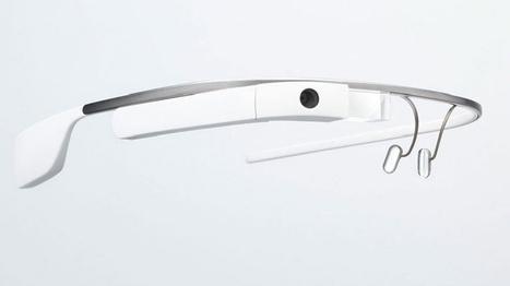 Google Glass kommer i en version för vanliga glasögon | Prisjakt Pryl | Tjänster och produkter från Google och andra aktörer | Scoop.it