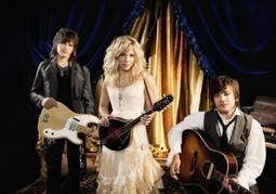 The Band Perry Better Dig Two Video | Country Music Today | Scoop.it