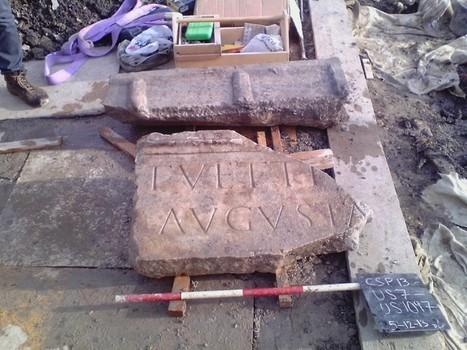"""Little Pompeii"" Discovered Near Venice | Italia Mia | Scoop.it"