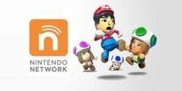 Próximo mantenimiento global de los servicios online de Nintendo | gamer | Scoop.it