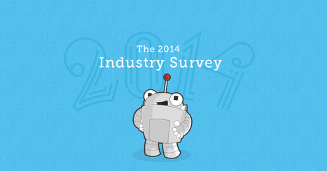 2014 Industry Survey | Herramientas de marketing | Scoop.it
