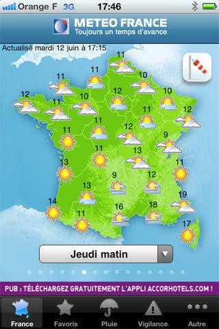 5 applications mobiles gratuites pour partir en rando ! | L'info tourisme en Aveyron | Scoop.it
