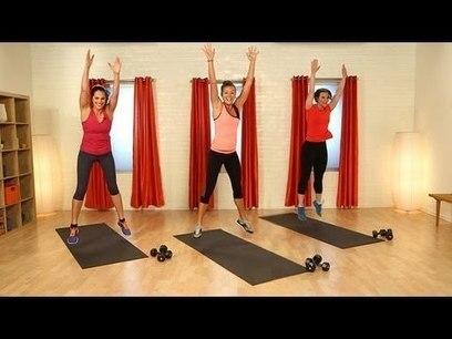 40-Minute Bikini Body Workout   Class FitSugar   Latest Fitness Trends   Scoop.it