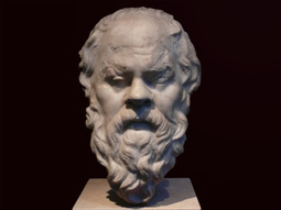 Sócrates no era coach | APRENDIZAJE | Scoop.it