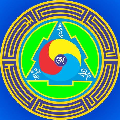 Sutra, Tantra and Dzogchen | promienie | Scoop.it