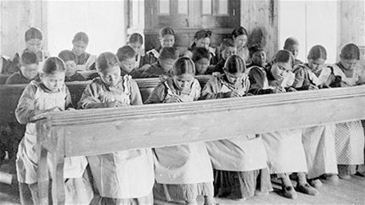 At least 3,000 died in residential schools, research shows | Social Studies Resources STACS | Scoop.it