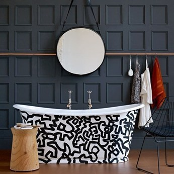 How to Decorate with Mirrors | Home & Garden | Scoop.it