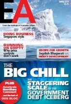 EA Magazine | Oxbridge Economics | Scoop.it