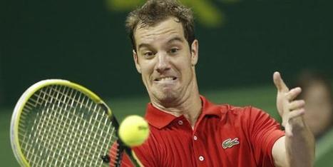 Tsonga, Gasquet: les meilleures chances françaises à Melbourne - | Tennis , actualites et buzz avec fasto-sport.com | Scoop.it