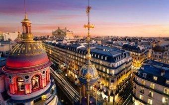 Hotel di lusso nel cuore di Parigi - Voyageprive Nazionale | Offerte Youppit | Offerte Milano | Scoop.it