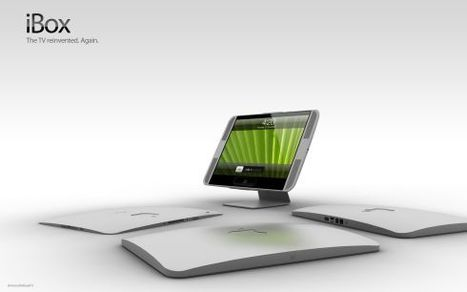 Apple iBox is Both a New 7 Inch iPad and Set Top Box | Social Media Optimization &  Search Engine Optimization | Scoop.it
