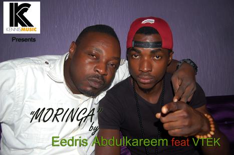 Eedris Abdulkareem - MORINGA ft. VTEK | Moringa - Health and Nutrition | Scoop.it
