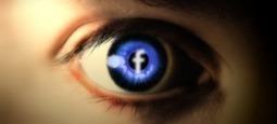 L'autre Petit Livre Rouge de Facebook : Quelles données personnelles utilisées et quelles parades | Souris verte | Scoop.it