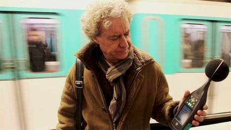 Les lieux publics sont-ils trop bruyants ? - Sciences - France Culture | Acoustique | Scoop.it
