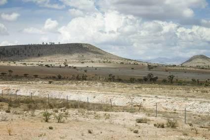 México/ En municipios zacatecanos con sequía, el agua es para las mineras | MOVUS | Scoop.it