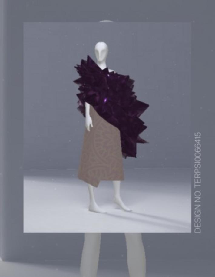 Les Inrocks - Project Muze : l'intelligence artificielle peine à rivaliser avec les stylistes   Evénement, événementiel, salon, congrès, foire...   Scoop.it