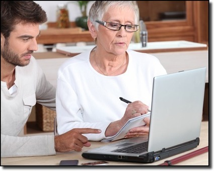 How to Explain Online Database Software to Your Mom - Kohezion Blog | Online Database Software | Scoop.it