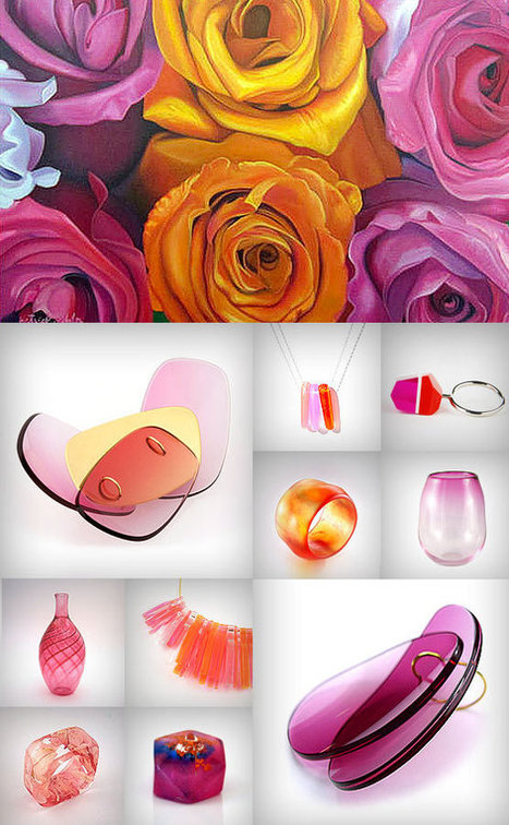 Rosewater Revolution | Art is Everywhere | Scoop.it