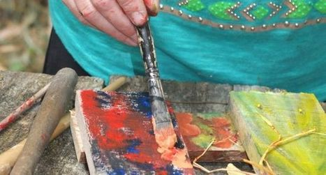 Des ateliers d'écriture et de peinture cet été - ladepeche.fr | écrire et être publié | Scoop.it